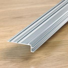 QS Incizo Aluminium Subprofile For Stairs NEINCPBASE(-)