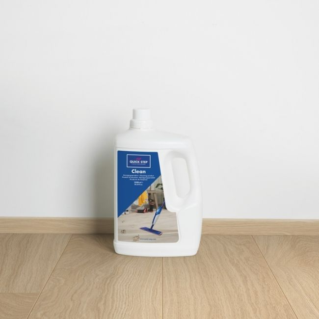 QS Cleaning Product 2,5L QSCLEANING2500
