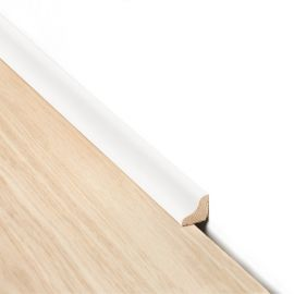 Skirting and profil from Quick-Step