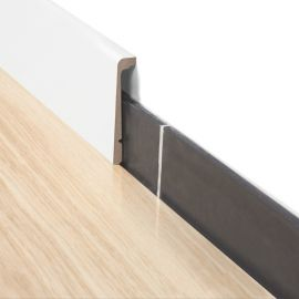 QS Paintable Skirting Board Cover QSISKRCOVER
