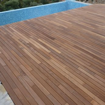 θάσος project deck IPE