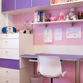 σχεδιασμός & κατασκευή παιδικού επίπλου