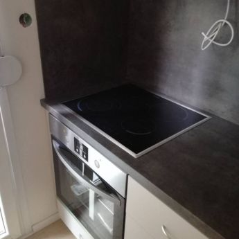 Cozy small Kitchen Θεσσαλονίκη