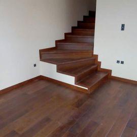 Κατασκευή εσωτερικής σκάλας