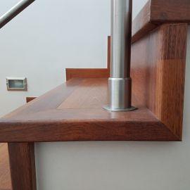 Σκάλες από τον ειδικό συνεργάτη Μιχάλη Σπινάκη