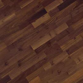 Steamed Acacia Rustic 3 Striped