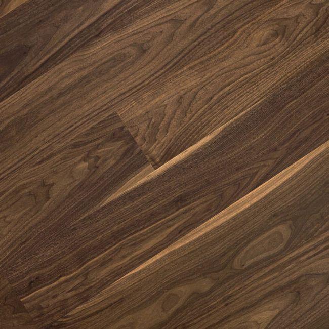 Ημιμασίφ δάπεδα Befag American Walnut 1 Striped