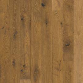 QS Parquet Castello Barrel brown oak oiled CAS3897S Marquant