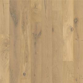 QS Parquet Castello Next Raw oak extra matt CAS5108S Vibrant