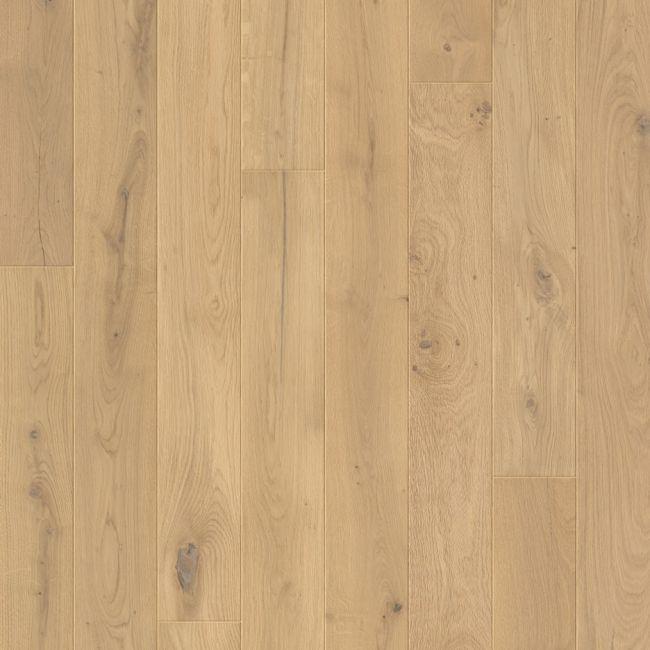 QS Parquet Compact Country raw oak extra matt COM3097 Vibrant