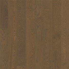 QS Parquet Compact Cambridge brown oak extra matt COM5109 Nature