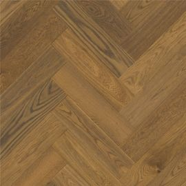 QS Parquet Disegno Cinnamon raw oak extra matt DIS4979S Nature