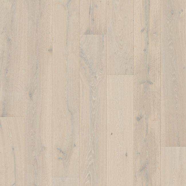QS Parquet Imperio Everest white oak extra matt  IMP3793S Vibrant