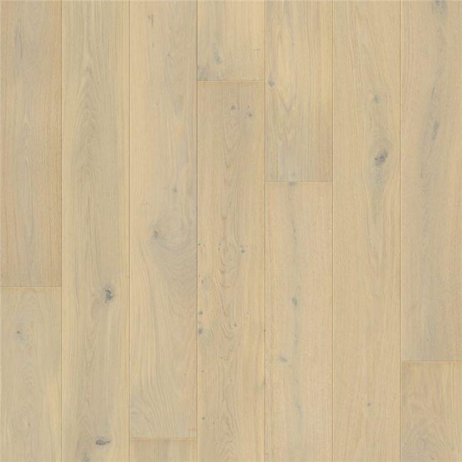 QS Parquet Imperio Angelic white oak extra matt IMP5105S Marquant