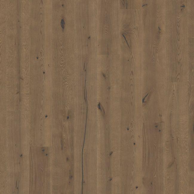 QS Parquet Massimo Dark chocolate oak extra matt oiled MAS3564S Vibrant