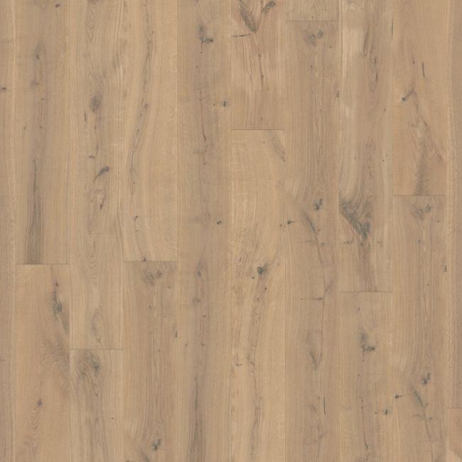 QS Parquet Massimo Cappuccino blonde oak extra matt MAS3566S Vibrant