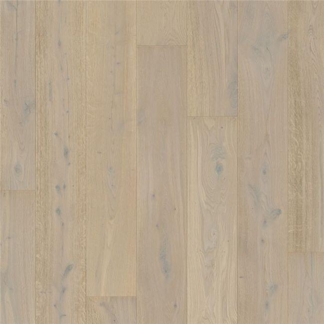 QS Parquet Massimo White daisy oak extra matt MAS5102S Vibrant
