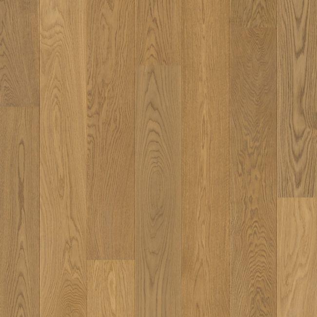 QS Parquet Palazzo Ginger bread oak extra matt PAL3888S Nature