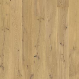 QS Parquet Palazzo Warm natural oak extra matt PAL5237S Marquant