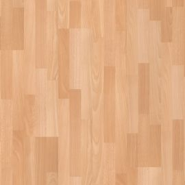 QS Laminate Classic CL1016 Enhanced beech 3 strip