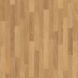 QS Laminate Classic Enhanced oak natural varnished 3 strip CL998