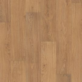 QS Laminate Classic Natural varnished oak CLM1292