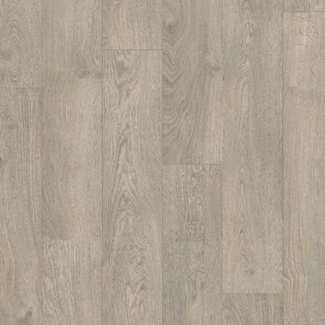 QS Laminate Classic Old oak light grey CLM1405