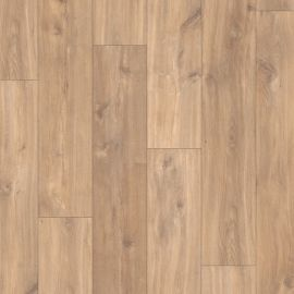 QS Laminate Classic Midnight oak natural CLM1487