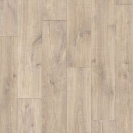QS Laminate Classic Havanna oak natural with saw cuts CLM1656