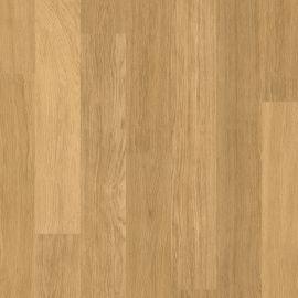 QS Laminate Eligna Natural varnished oak EL896