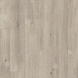 QS Laminate Impressive Saw cut oak grey IM1858