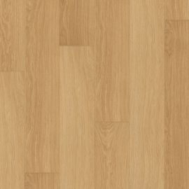 QS Laminate Impressive Natural varnished oak IM3106