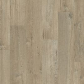 QS Laminate Impressive Soft oak light brown IM3557