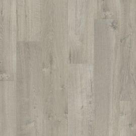 QS Laminate Impressive Soft oak grey IM3558