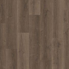 QS Laminate Signature Brushed oak brown SIG4766