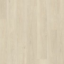 QS Livyn PULSE CLICK Sea breeze oak beige PUCL40080