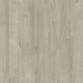 QS Livyn PULSE CLICK Cotton oak warm grey PUCL40105