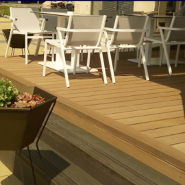 Extewood Decking WPC Hollow HP