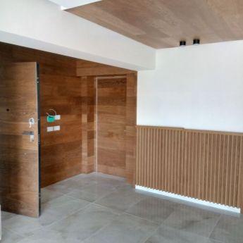 Επένδυση εσωτερικού χώρου Θεσσαλονίκη